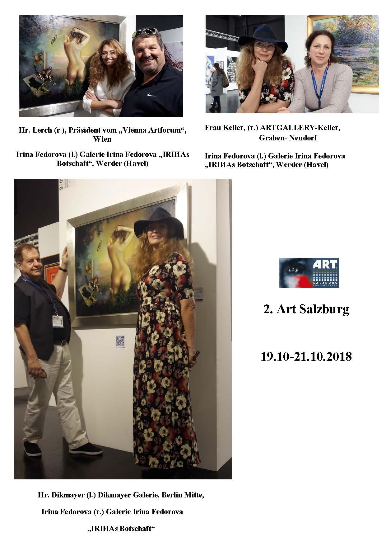 2. Art Salzburg